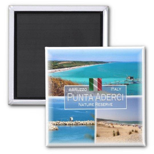IT Italy # Abruzzo - Punta Aderci -