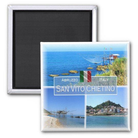 IT Italy # Abruzzo - San Vito Chietino