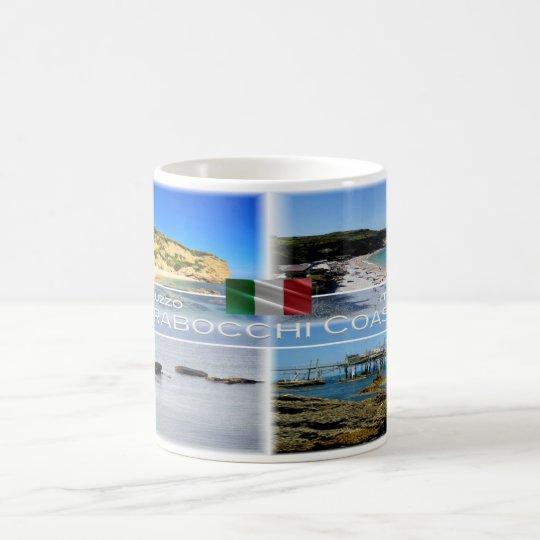 IT Italy - Abruzzo - Trabocchi Coast -