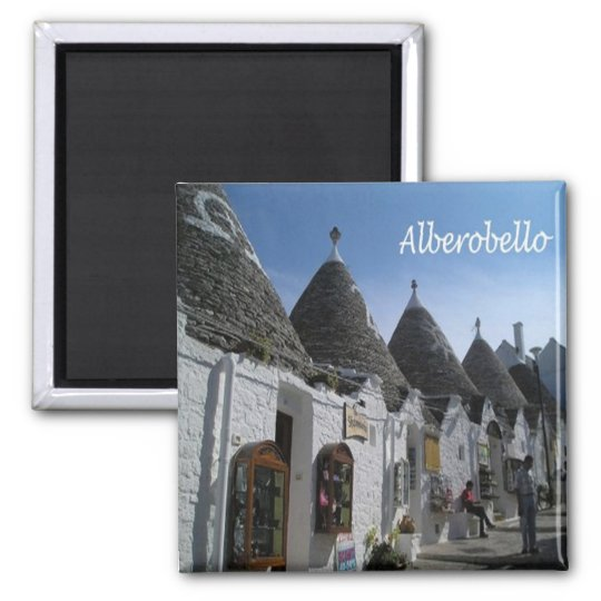 IT - Italy - Alberobello - I Trulli