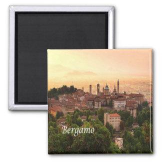 IT - Italy - Bergamo - Sunrise Magnet