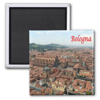 IT - Italy - Bologna Magnet