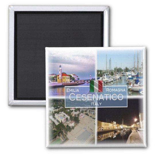IT Italy # Emilia Romagna - Cesenatico - Magnet