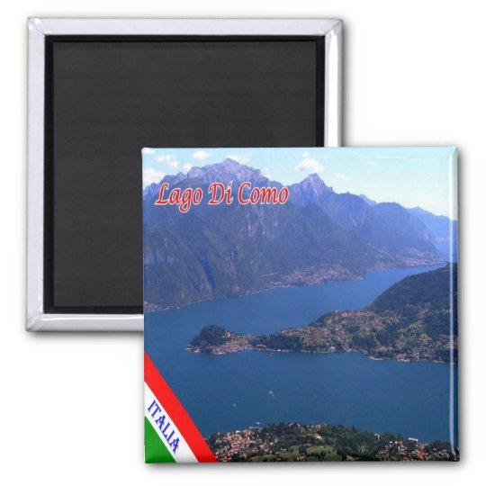 IT - Italy - Lake Como - Panorama