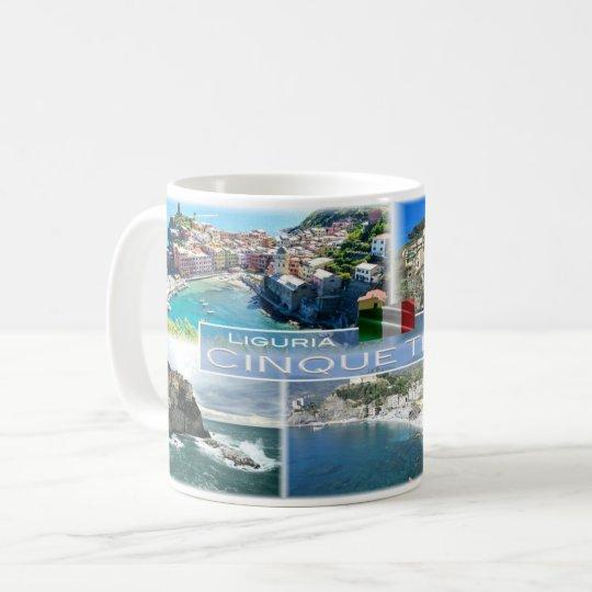 IT Italy - Liguria - Cinque Terre -