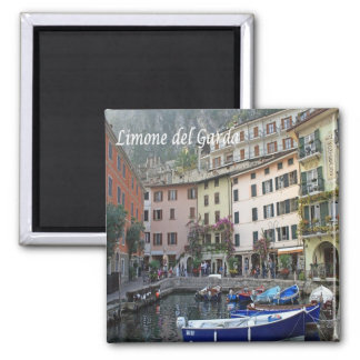 IT - Italy - Limone del Garda - Port Magnet