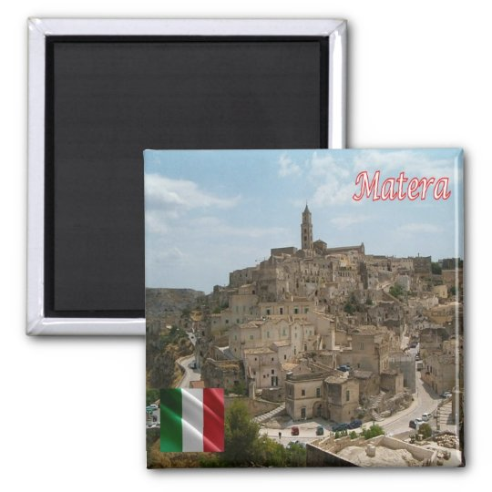 IT - Italy - The Sassi of Matera