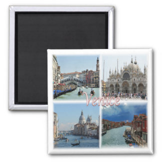 IT * Italy - Venice Magnet