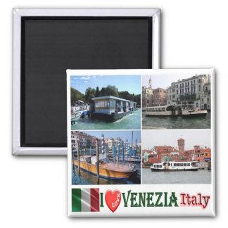 IT - Italy - Venice - Public Transportation Magnet