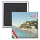 IT - Italy - Zoagli Magnet