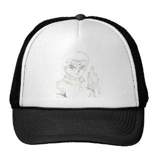 it livens up cap
