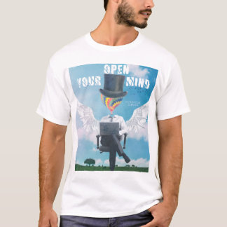 It makes you in a modern and elegant T-Shirt