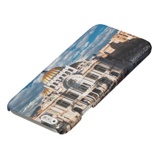 it marries beautiful arts Mexico City iPhone 6 Plus Case