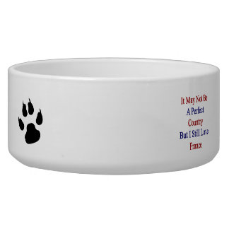It May Not Be A Perfect Country But I Still Love F Dog Food Bowls