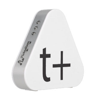 it means think positive ai bluetooth speaker