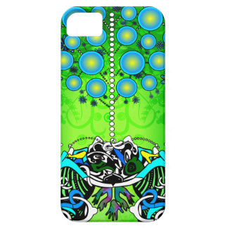 it plagues cellphone iPhone 5 cover