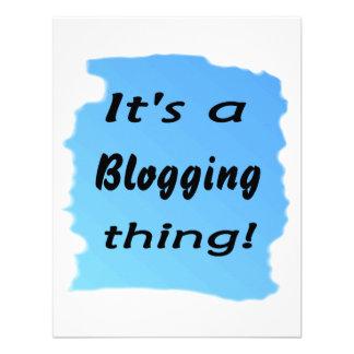 It s a blogging thing custom invites