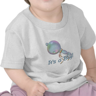 IT S A BOY BABY RATTLE by SHARON SHARPE Tees