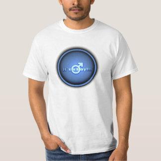 It´s a Boy Men´s T-Shirt