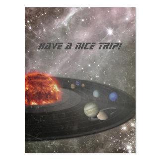 It s a Musical Universe Postcards