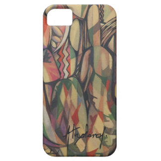 It' S.A. woman' S world II by A.Tuzolana iPhone 5 Cases