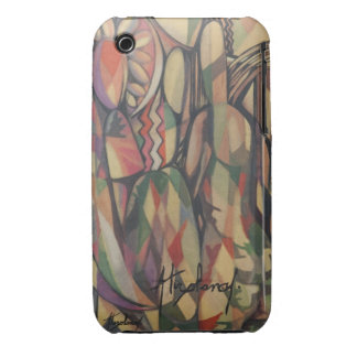It' S.A. woman' S world II by A.Tuzolana iPhone 3 Cover