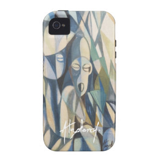 It' S.A. woman' S world III by A.Tuzolana Case-Mate iPhone 4 Cover