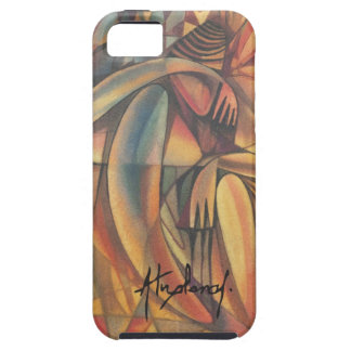 It' S.A. woman' S world V by A.Tuzolana iPhone 5 Cover