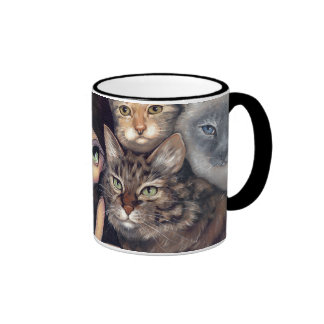 It s All About the Cats Mug