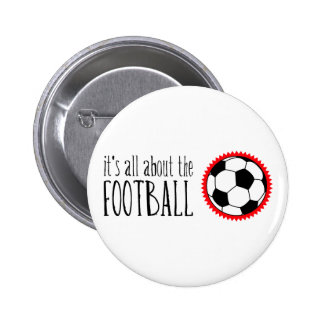 It s All About the Football Button