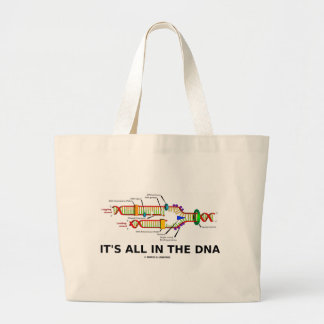 It s All In The DNA Bags