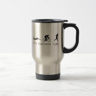 It s Business Time Mug