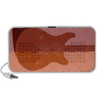 It s Electric Doodle Mp3 Speakers