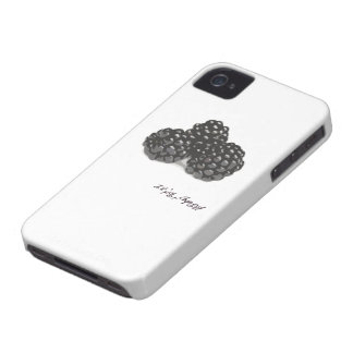 It s Good for You - White Blackberry Bold Case