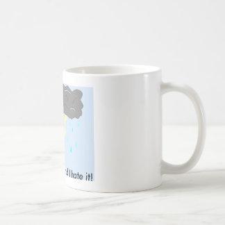 It s morning--and I hate it mug
