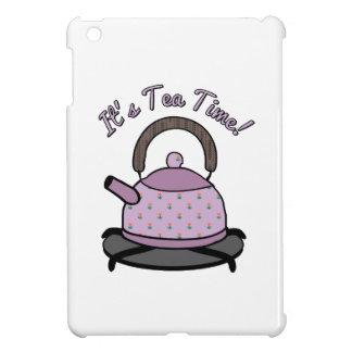 It s Tea Time iPad Mini Cover