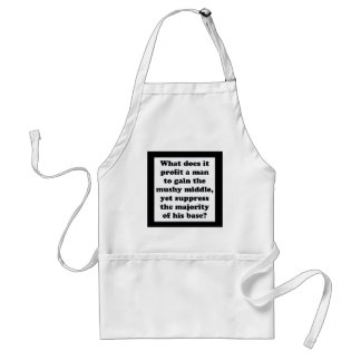 It s The Base Sir Aprons