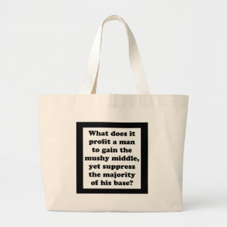 It s The Base Sir Tote Bags