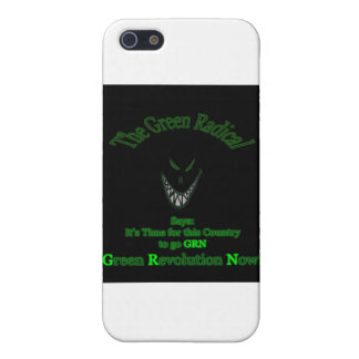 it s Time for Renewable Energy Covers For iPhone 5