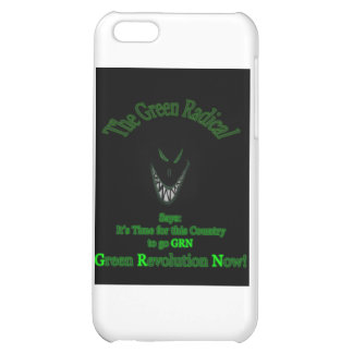 it s Time for Renewable Energy iPhone 5C Covers