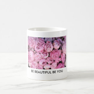 It sees beautiful sees you coffee mug