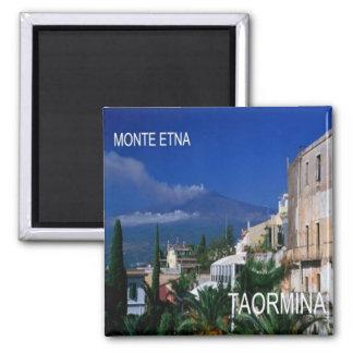 IT - Sicily - Taormina - Etna Magnet