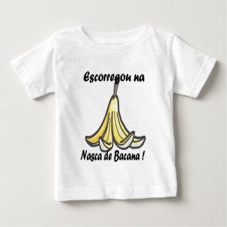 It slipped in Nasca de Bacana T Shirts