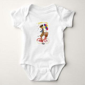It spreads the good baby bodysuit