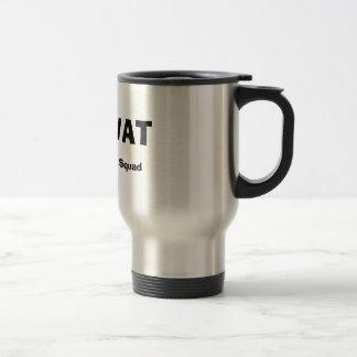 IT-SWAT: The Elite Tech Squad Travel Mug