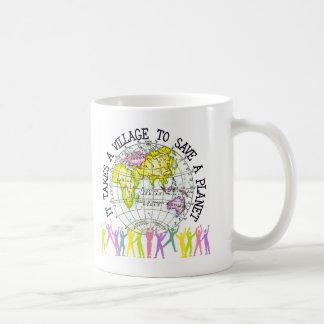 It Takes A Village Mug