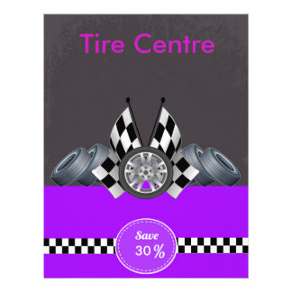 It takes Centers Discount Offer Flyer