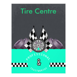 It takes Centers Flyer