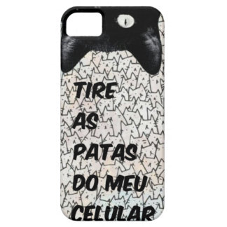it takes the legs of my cellular one iPhone 5 covers