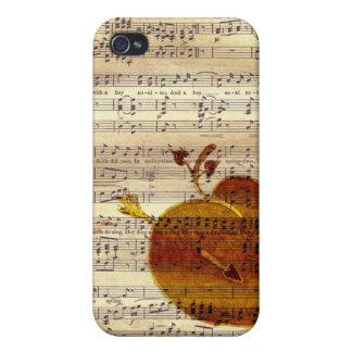It was a Lover and His Lass iPhone 4/4S Case